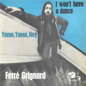 Ferre Grignard - Yama, Yama, Hey Download