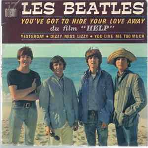 "Les Beatles - You've Got To Hide Your Love Away ( Du Film ""Help!"" ) Download"