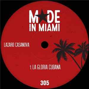 Lazaro Casanova - La Gloria Cubana Download