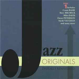 Various - Jazz Originals V1 Download