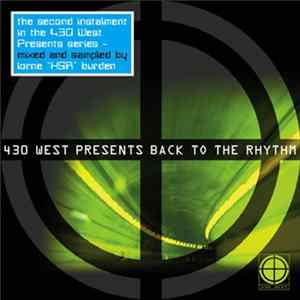 Various - 430 West Presents Back To The Rhythm Download