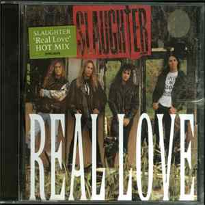 Slaughter - Real Love Download