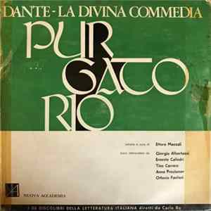 Dante - Various - La Divina Commedia - Purgatorio Download