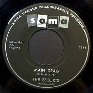 The Escorts - Main Drag Download