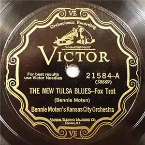Benny Moten's Kansas City Orchestra / Clifford Hayes' Louisville Stompers - The New Tulsa Blues / The Petter's Stomp Download