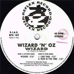 Wizard 'N' Oz - Wizard Download