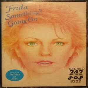 Frida - Something's Going On Download