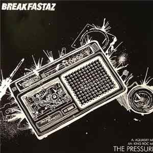 The Breakfastaz - The Pressure Download