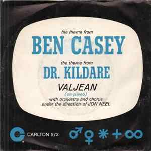 Valjean - Theme From Ben Casey / Theme From Dr. Kildare Download