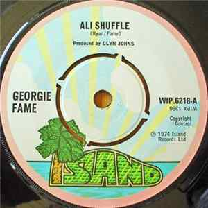 Georgie Fame - Ali Shuffle / Round Two Download