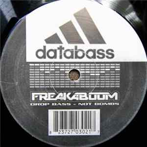 Databass - Stress Resistant Strain Download