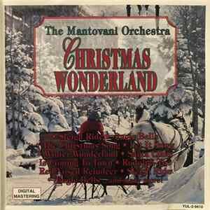 The Mantovani Orchestra - Christmas Wonderland Download