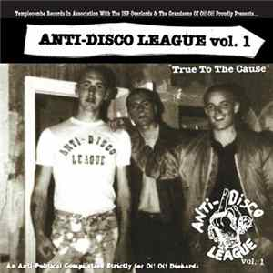 Various - Anti-Disco League Vol. 1 Download