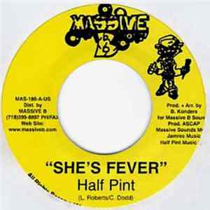 Half Pint - She's Fever Download
