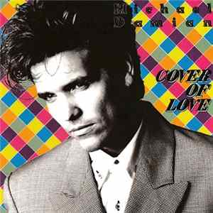 Michael Damian - Cover Of Love Download