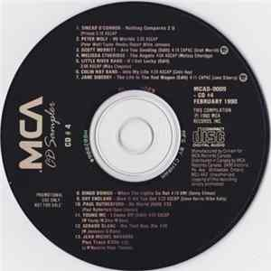 Various - MCA CD Sampler #4 Download