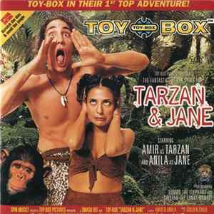 Toy-Box - Tarzan & Jane Download
