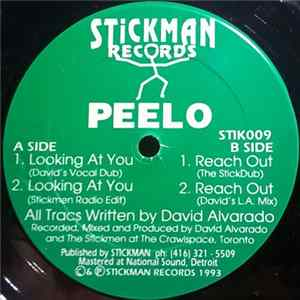 Peelo - Looking At You / Reach Out Download