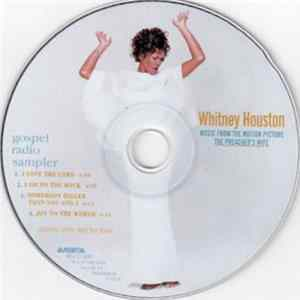 Whitney Houston - Gospel Radio Sampler Download