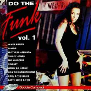 Various - Do The Funk Volume 01 Download