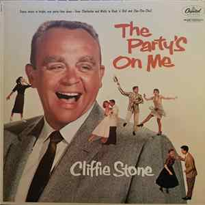 Cliffie Stone - The Party's On Me Download
