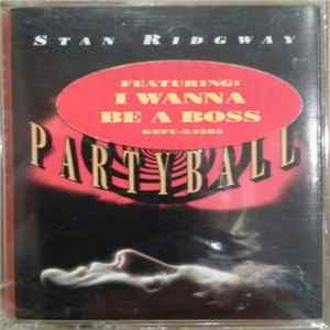 Stan Ridgway - Partyball Download