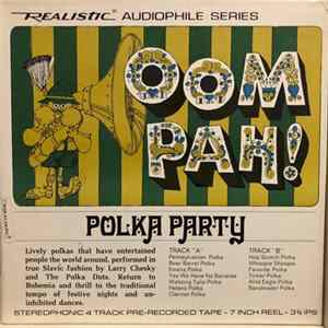 Oom Pah ! - Polka Party Download