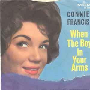 Connie Francis - When The Boy In Your Arms Download