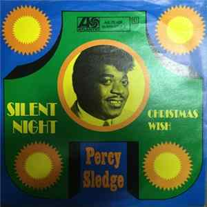 Percy Sledge - Silent Night / Christmas Wish Download