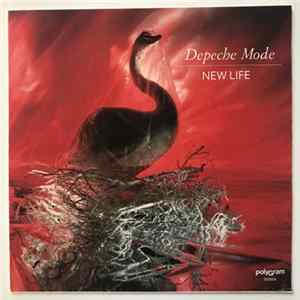 Depeche Mode - New Life Download
