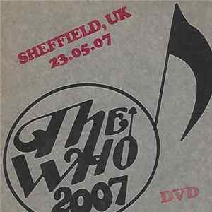 The Who - Sheffield - UK - 23-05-07 Download