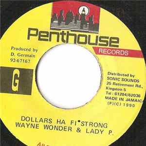 Wayne Wonder & Lady P - Dollars Ha Fi Strong Download
