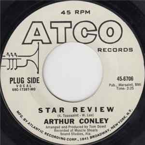 Arthur Conley - Star Review Download
