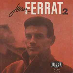 Jean Ferrat - Jean Ferrat 2 Download