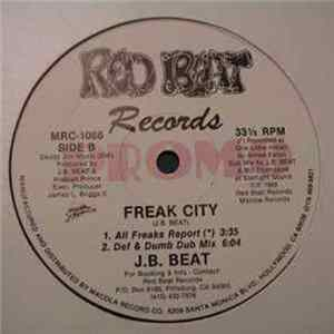 J.B. Beat - Freak City Download