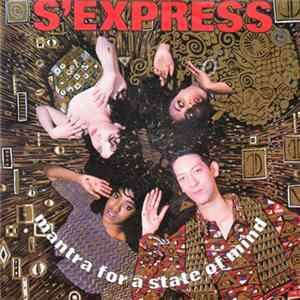 S'Express - Mantra For A State Of Mind Download