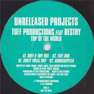 Tuff Productions Feat Destry - Top Of The World Download