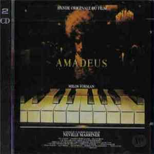 Neville Marriner Presents Wolfgang Amadeus Mozart - Amadeus (Bande Originale Du Film) Download