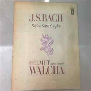 Helmut Walcha - J.S. Bach English Suites Complete Download