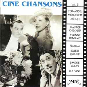Various - Ciné Chansons Vol. 2 Download