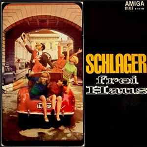 Various - Schlager Frei Haus Download