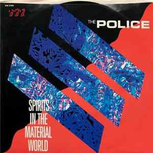 The Police - Spirits In The Material World Download